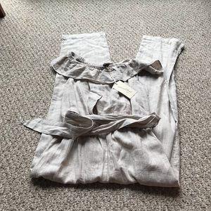 Target jumpsuit sz small